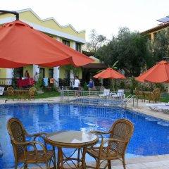 Tokgoz Butik Hotel & Apartments Турция, Олудениз - отзывы, цены и фото номеров - забронировать отель Tokgoz Butik Hotel & Apartments онлайн бассейн