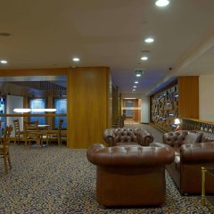 Best Western Plus The President Hotel интерьер отеля фото 4