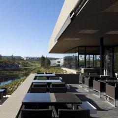 Отель Bom Sucesso Design Resort Leisure & Golf Обидуш гостиничный бар