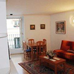Отель Madrid 3000 комната для гостей фото 3
