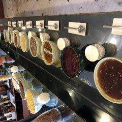 Kndf Marine Otel Турция, Стамбул - отзывы, цены и фото номеров - забронировать отель Kndf Marine Otel онлайн гостиничный бар