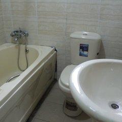 Отель Chisam Suites Annex ванная фото 2