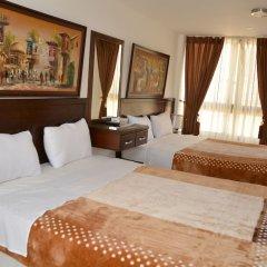 Отель Sehatty Resort Иордания, Ма-Ин - отзывы, цены и фото номеров - забронировать отель Sehatty Resort онлайн комната для гостей