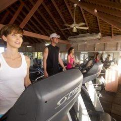 Отель Jewel Runaway Bay Beach & Golf Resort All Inclusive фитнесс-зал
