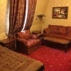 Гостевой дом Андреевский комната для гостей фото 3