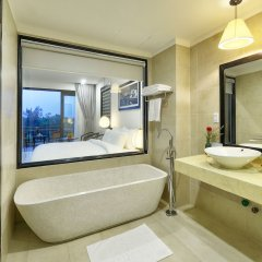 Отель Hoi An Waterway Resort ванная