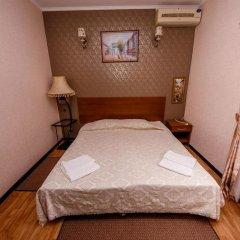 Отель Самара Большой Геленджик комната для гостей фото 5
