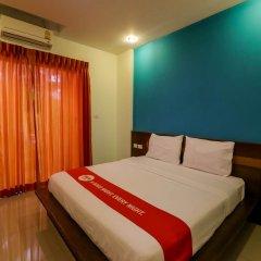 Отель NIDA Rooms Phuket Cape Pearl комната для гостей фото 4