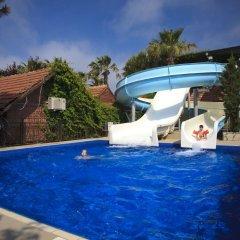 Can Garden Beach Турция, Сиде - отзывы, цены и фото номеров - забронировать отель Can Garden Beach онлайн фото 16