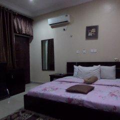 Отель Alheri Suites комната для гостей фото 5