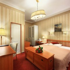 Hotel Salvator комната для гостей фото 5