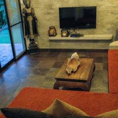 Отель Koh Tao Heights Boutique Villas Таиланд, Остров Тау - отзывы, цены и фото номеров - забронировать отель Koh Tao Heights Boutique Villas онлайн интерьер отеля фото 2