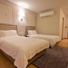 Thee Bangkok Hotel комната для гостей фото 2
