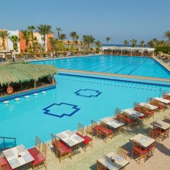Отель Arabia Azur Resort бассейн