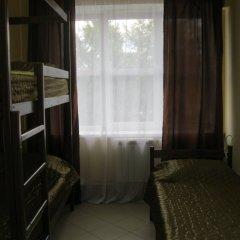 Хостел Гавань комната для гостей