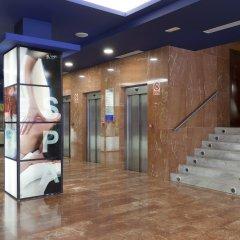 Отель Olympia Hotel Events & Spa Испания, Альборайя - 2 отзыва об отеле, цены и фото номеров - забронировать отель Olympia Hotel Events & Spa онлайн интерьер отеля фото 3