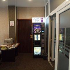City Westa Hotel банкомат