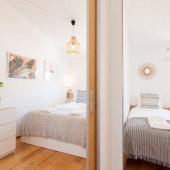 Отель Principe Real by Portugal Portfolio комната для гостей фото 5