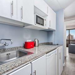 Отель Aparthotel Veramar Испания, Фуэнхирола - 2 отзыва об отеле, цены и фото номеров - забронировать отель Aparthotel Veramar онлайн фото 3