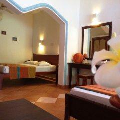 Отель Sandali Walauwa Шри-Ланка, Бентота - отзывы, цены и фото номеров - забронировать отель Sandali Walauwa онлайн комната для гостей фото 2