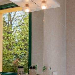Отель Residence Miravalle e StellAlpina Вальдоббьадене ванная