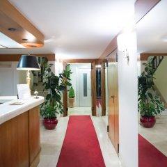 Отель Rent In Rome - Appartamento Archimede интерьер отеля