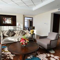 Отель Holiday Inn Resort Beijing Yanqing комната для гостей фото 5