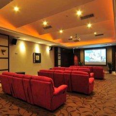 Отель Xiamen Aqua Resort интерьер отеля