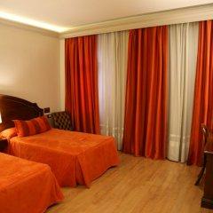 Hotel M.A. Princesa Ana комната для гостей фото 5