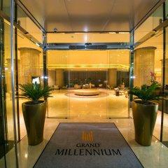 Отель Grand Millennium Muscat ванная