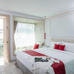 The Bloc Hotel 4* Улучшенный номер с различными типами кроватей фото 4