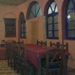 Отель Chez Belkecem Марокко, Мерзуга - отзывы, цены и фото номеров - забронировать отель Chez Belkecem онлайн питание фото 3