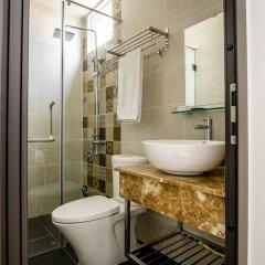 Отель Time Villa Hoi An ванная фото 2