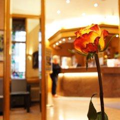Berlin Plaza Hotel am Kurfurstendamm интерьер отеля