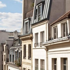 Отель Saint Honore Франция, Париж - 2 отзыва об отеле, цены и фото номеров - забронировать отель Saint Honore онлайн балкон