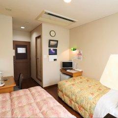Отель Shiki no Mori Япония, Минамиогуни - отзывы, цены и фото номеров - забронировать отель Shiki no Mori онлайн комната для гостей фото 4