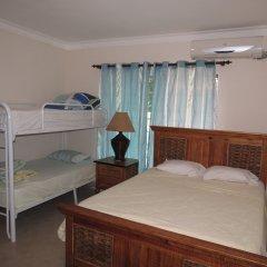 Отель Hostel Punta Cana Доминикана, Пунта Кана - отзывы, цены и фото номеров - забронировать отель Hostel Punta Cana онлайн спа фото 2