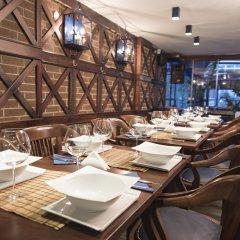 Pasha Moda Hotel Турция, Стамбул - 1 отзыв об отеле, цены и фото номеров - забронировать отель Pasha Moda Hotel онлайн питание