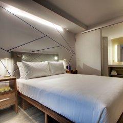 Отель Pod Dc комната для гостей фото 5