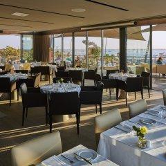 Hotel Faro & Beach Club питание фото 2