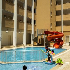 Azalea Apart Hotel детские мероприятия фото 2
