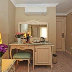 Raymond Турция, Стамбул - 4 отзыва об отеле, цены и фото номеров - забронировать отель Raymond онлайн удобства в номере