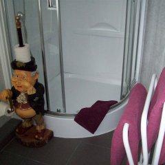 Отель B&B An Officers House Бельгия, Брюгге - отзывы, цены и фото номеров - забронировать отель B&B An Officers House онлайн ванная