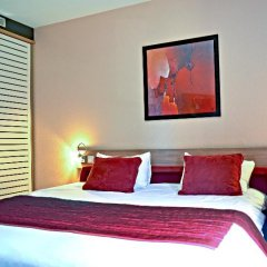 A.R.T Hotel Paris Est 3* Стандартный номер с 2 отдельными кроватями