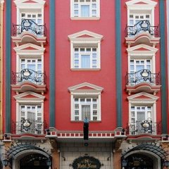 Hotel Nena фото 4