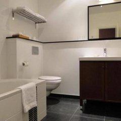 Отель Malon Бельгия, Лёвен - отзывы, цены и фото номеров - забронировать отель Malon онлайн ванная