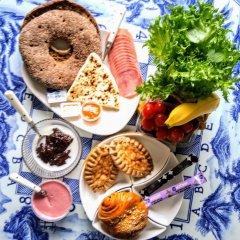 Отель Capitano Финляндия, Лахти - отзывы, цены и фото номеров - забронировать отель Capitano онлайн питание