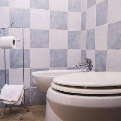 Отель Agriturismo Cupello Читтадукале ванная фото 2