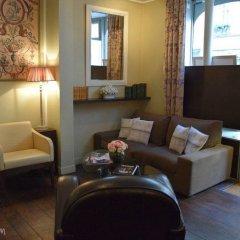 Отель De Sevres Франция, Париж - отзывы, цены и фото номеров - забронировать отель De Sevres онлайн интерьер отеля фото 3