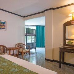 Green House Hotel Краби комната для гостей фото 5
